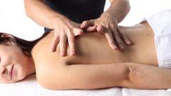 Где найти курсы массажа