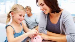 Что делать, если ребенок не бережет деньги