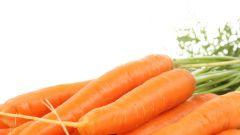 Полезные свойства моркови для кожи