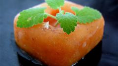 Как приготовить абрикосовый сорбет