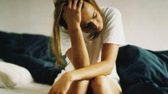 Как приостановить депрессию?