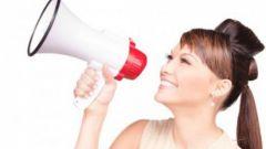 Как развить в себе ораторское искусство