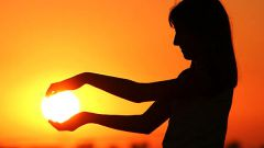 Как справиться с солнечной аллергией