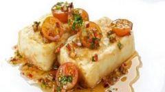 Фаршированный тофу