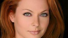 Дневной макияж: тональная основа и коррекция бровей