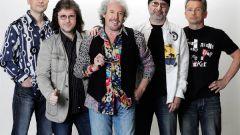 Легендарные рок-группы