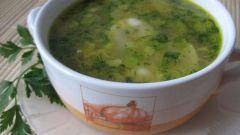 Рецепт для ленивых: пельменный суп