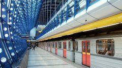 Как строят Московское метро