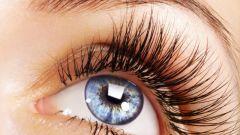 Как сделать глаза визуально больше