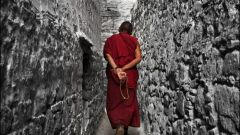 Как живут тибетские монахи