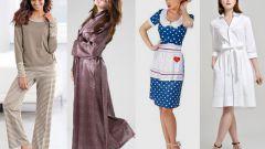 Как выбрать комфортную домашнюю одежду