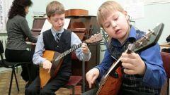 Как выявить в ребенке музыкальный слух