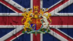 Почему девиз Великобритании на французском языке