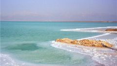 Why is the Dead sea so called