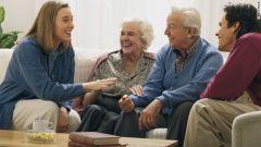 Знакомство с родителями: как себя вести?