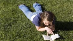 Как подростку привить любовь к чтению