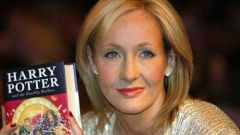 Как Джоан Роулинг придумала Гарри Поттера