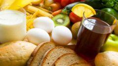 Диета длиною в жизнь: как перестроить режим питания