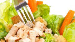 7 низкокалорийных ужинов: просто и вкусно