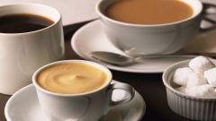 Почему после кофе с молоком слабит живот