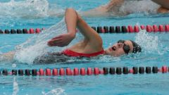 How to swim the breaststroke