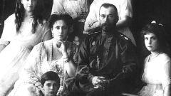 Обстоятельства гибели семьи Романовых