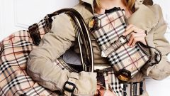 How to distinguish fake burberry from