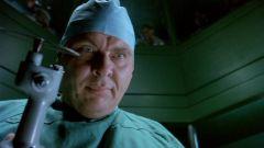 Фильмы ужасов про врачей
