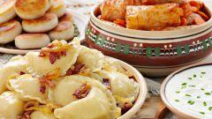 Как иностранцы относятся к русской кухне