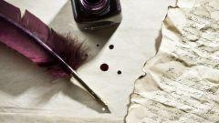 Как найти свой литературный стиль