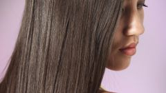 Как растут волосы