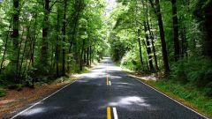 How lay asphalt