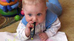 Как развлечь 6-месячного ребенка