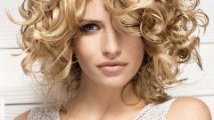 Стильные стрижки для волос средней длины