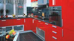 МДФ / пластик / дерево:  из какого материала выбрать кухонный гарнитур?