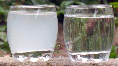 К чему снится мутная вода