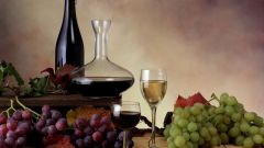Как вывести пятна от винограда
