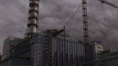 Почему призошла чернобыльская трагедия