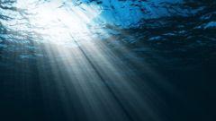 Как образовываются течения в океане