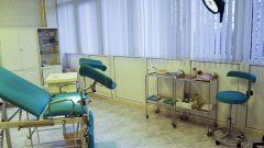 Как проходит прием у гинеколога