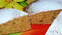 Как приготовить сухарник