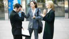 Как повысить свой авторитет в коллективе