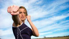 Пять простых и эффективных приемов самообороны