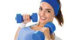 Можно ли увеличить грудь на занятиях фитнесом