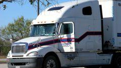 Как стать шофером грузовика