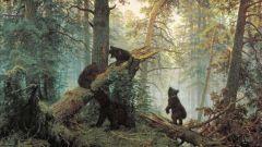 Лучшие образцы живописи России