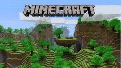 Как в Minecraft открыть инвентарь игрока