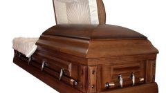 Что сказать на похоронах
