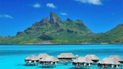 Как попасть на Маврикий
