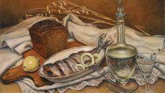 Как пригодовить селедку в винном соусе